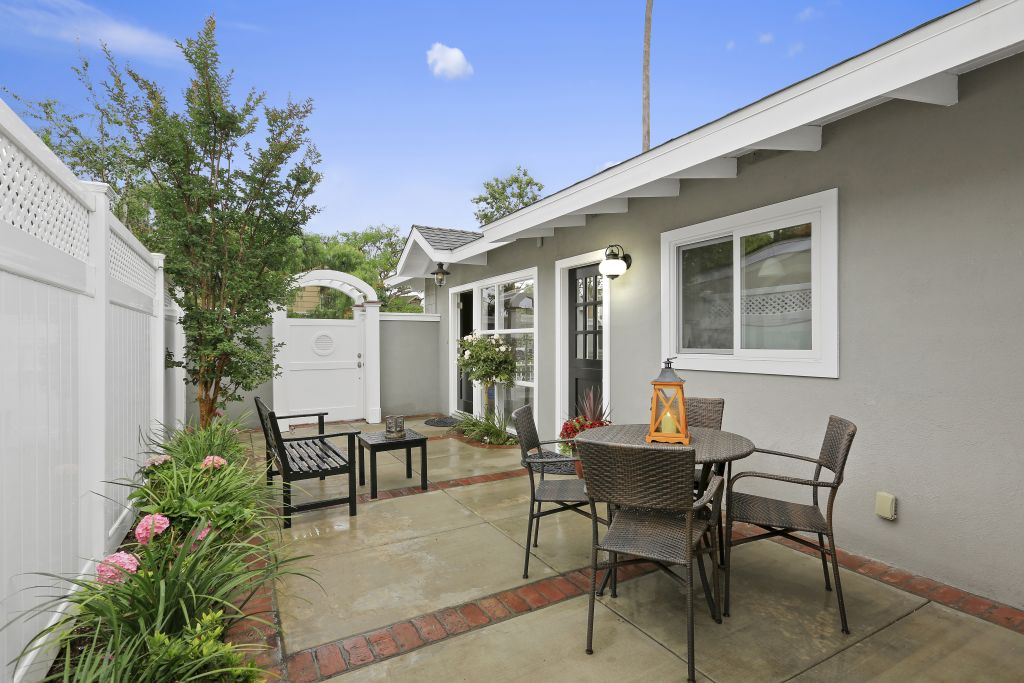 Desirable Bay Front Community Home